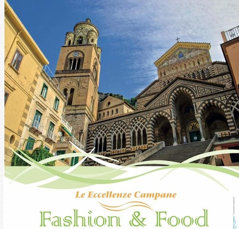 Fashon Food Amalfi