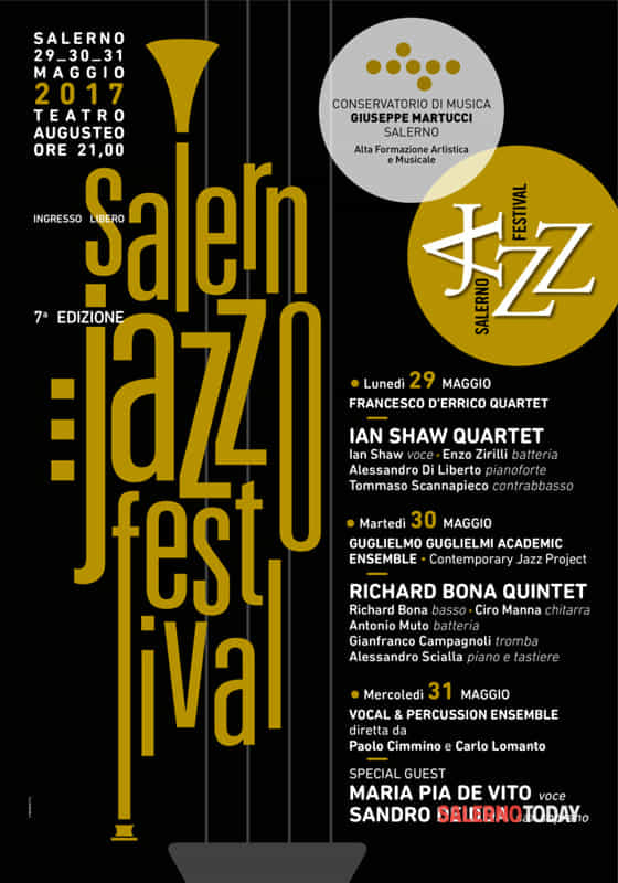 Salerno Jazz Festival