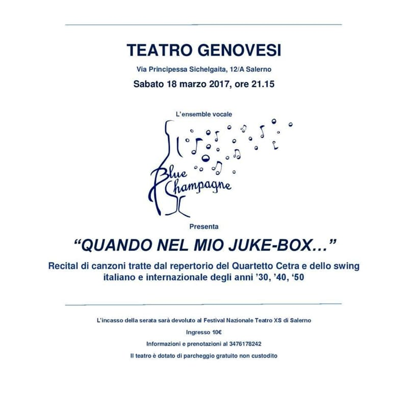Teatro Genovesi