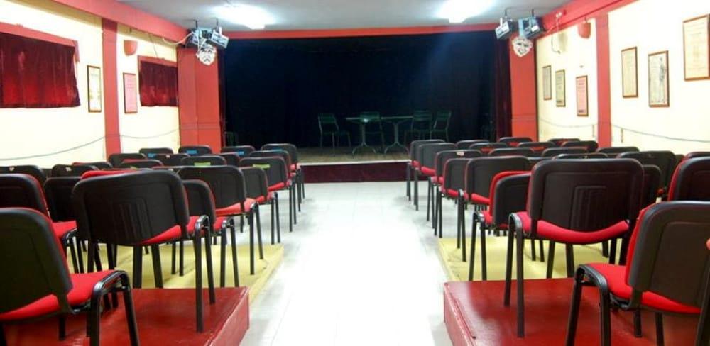 Teatro la Mennola