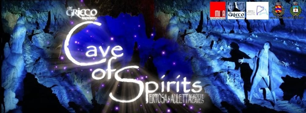 Cave of Spirits - foto pagina facebook