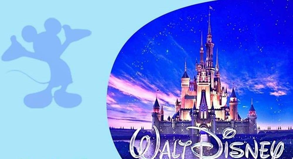 """""""Il sogno di Walt Disney"""""""