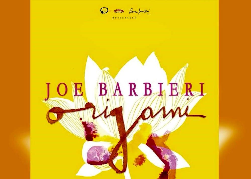 Joe Barbieri in concerto