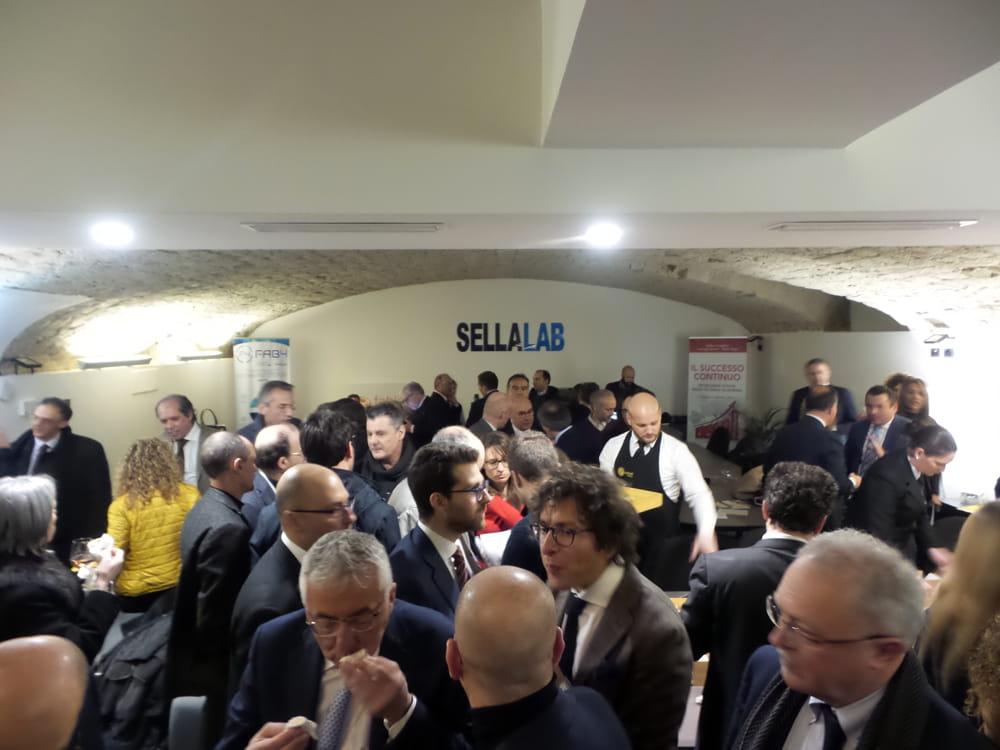 """Apre """"SellaLab"""", il centro di innovazione per le imprese ..."""