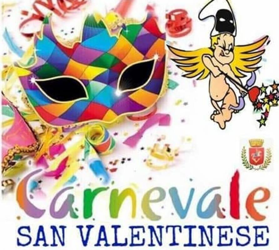 Carnevale di San Valentino Torio