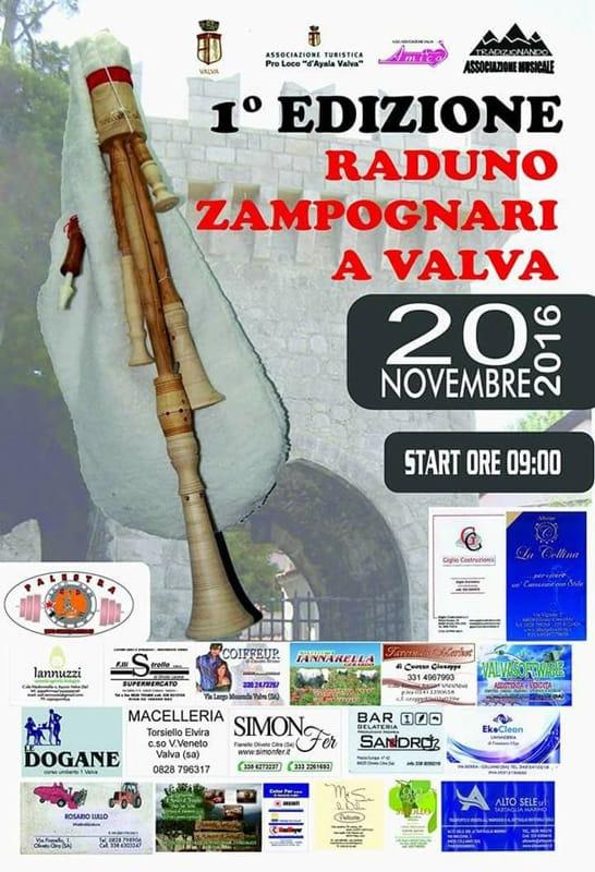 Raduno 20 novembre - foto evento