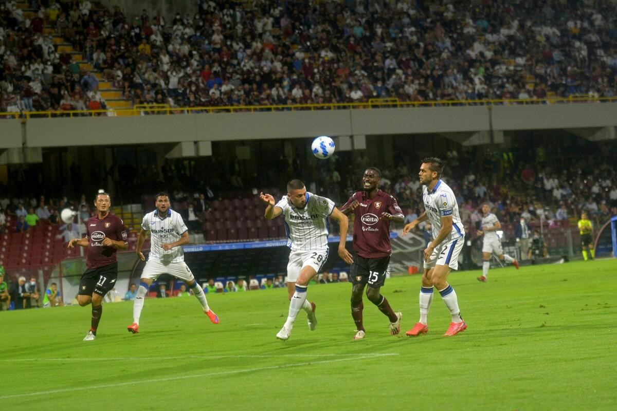 Carica Salernitana, la sfida all'Hellas Verona vale uno spicchio di salvezza: le formazioni