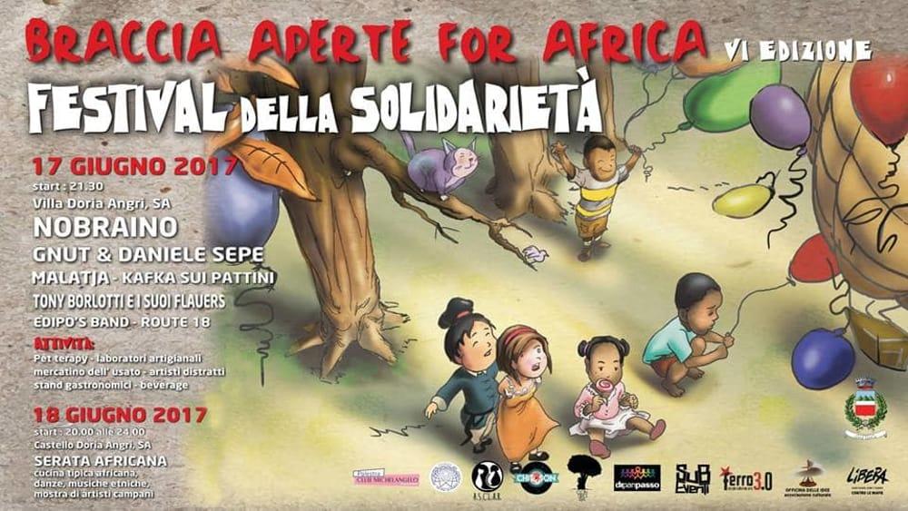 Festival della solidarietà