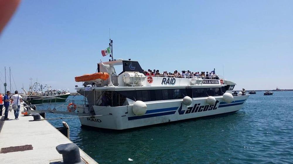 Vie del Mare, prorogati i collegamenti tra Agropoli e la Costiera Amalfitana