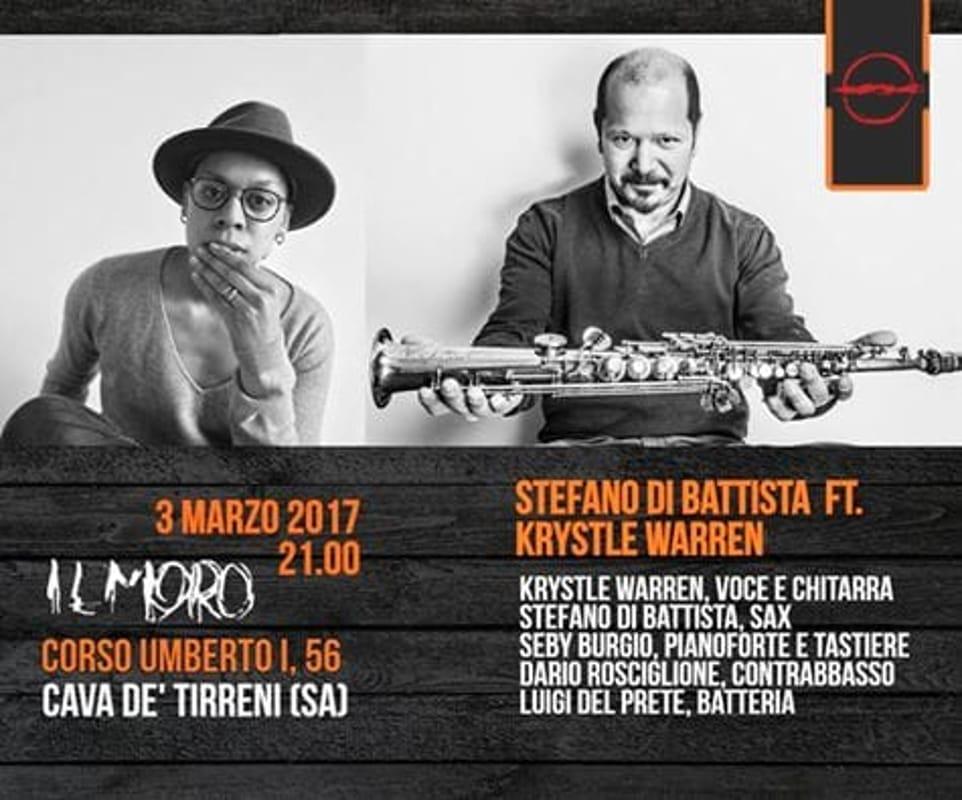 Pub Il Moro, 3 marzo