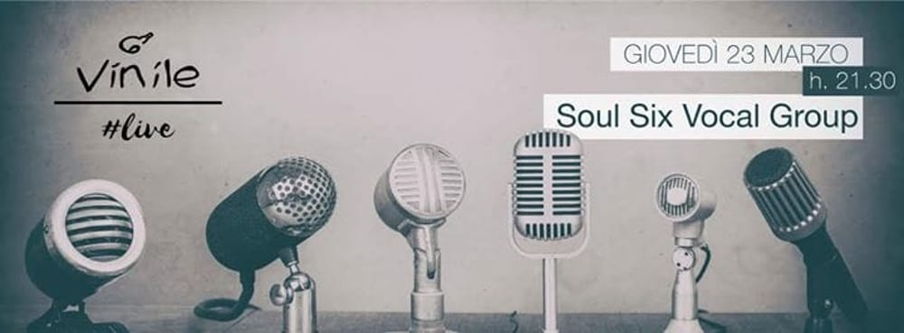 Soul Six