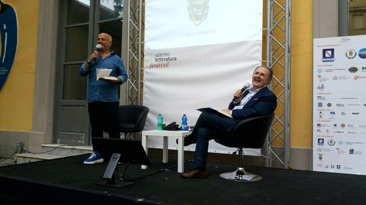 """""""Copia che vince non si cambia"""": Bojano e Pippo Pelo presentano i favolosi 60"""