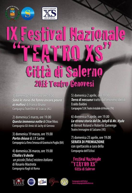 Festival XS