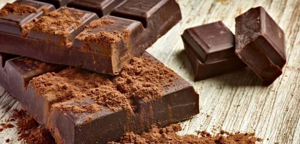 تفسير حلم اكل الشوكولاته