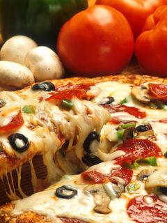 Pizzeria Positano a Battipaglia
