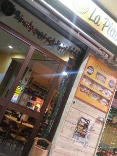 La Piadineria a Salerno