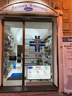 Farmacia veterinaria Baselice
