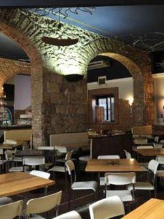 Demetra Brasserie a Pontecagnano
