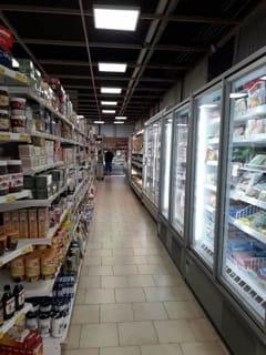 Supermercato Dippiù