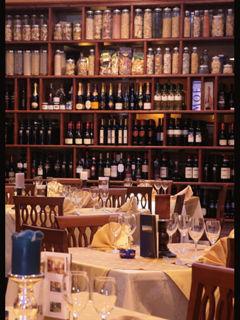 Taverna la Falanghina