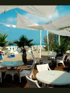 Acqua blu ristorante - lido Nettuno