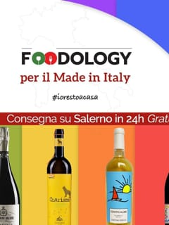 Foodology per il Made in Italy